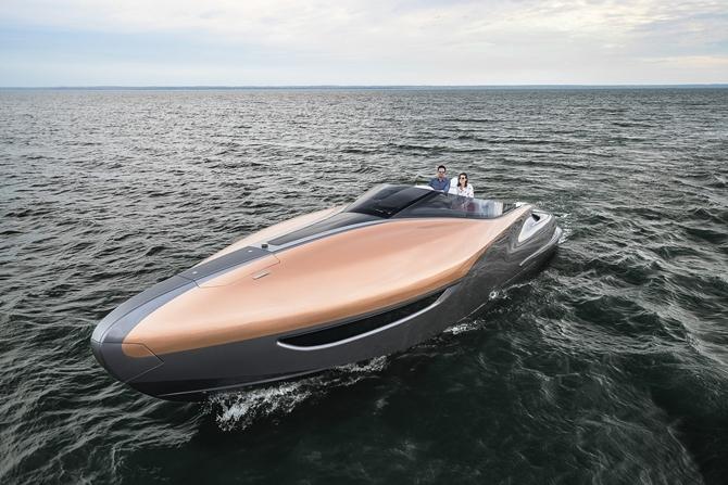 Lexus Sport Yacht 4
