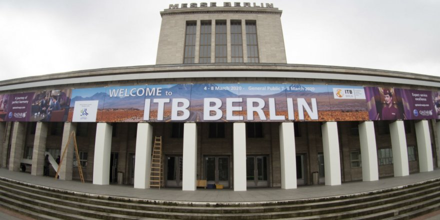 ITB Berlin 2020 cancelled over fear of coronavirus