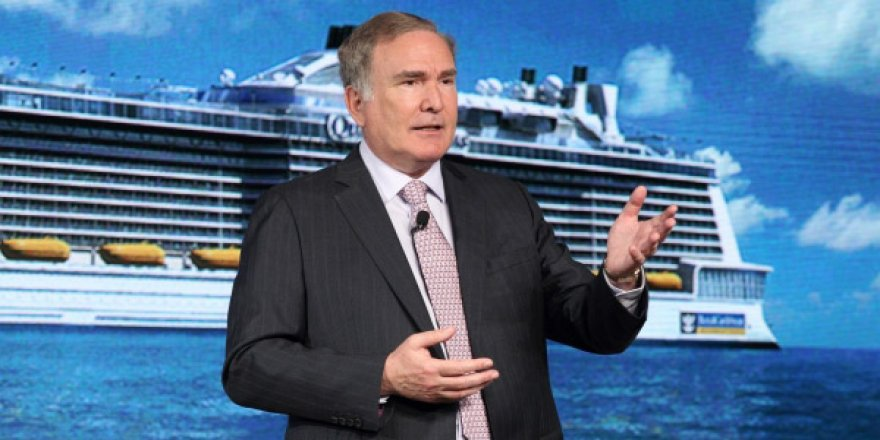 Royal Caribbean Chairman shares a statement over coronavirus outbreak