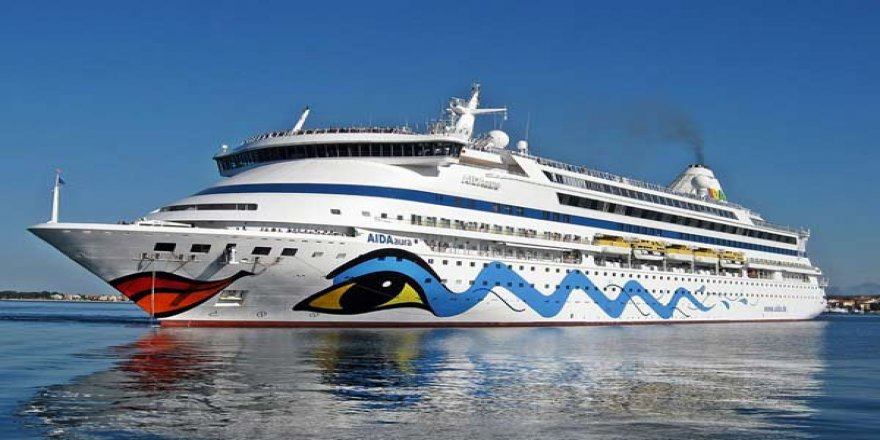 Coronavirus suspicion: Cruise Ship AIDAaura held in Norway