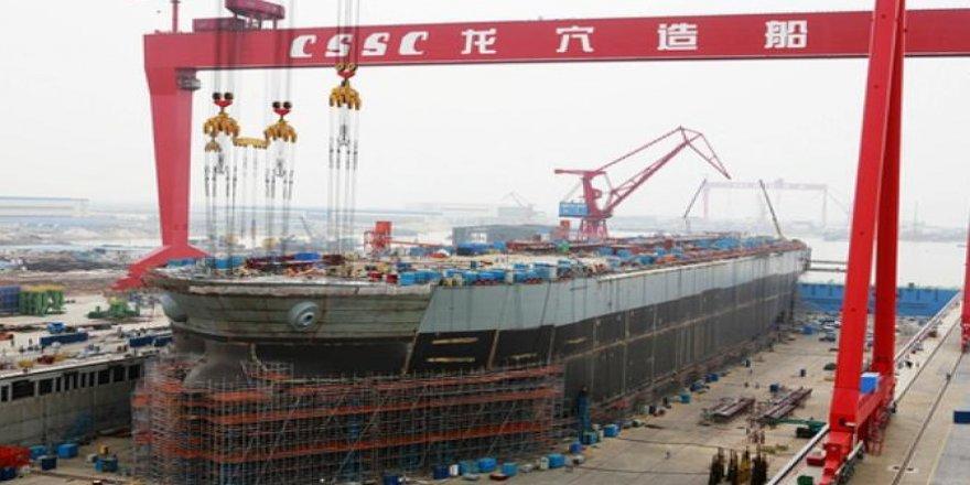 China's biggest shipyard raises $718 million to ease impact of coronavirus