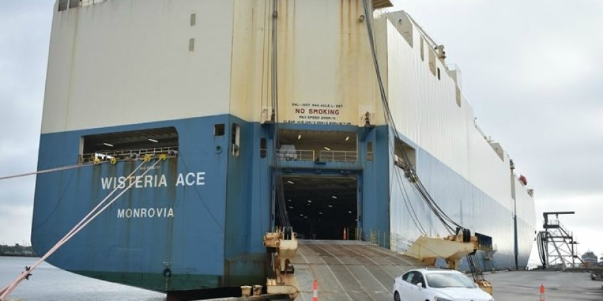 Canaveral Port Authority launches ro-ro division