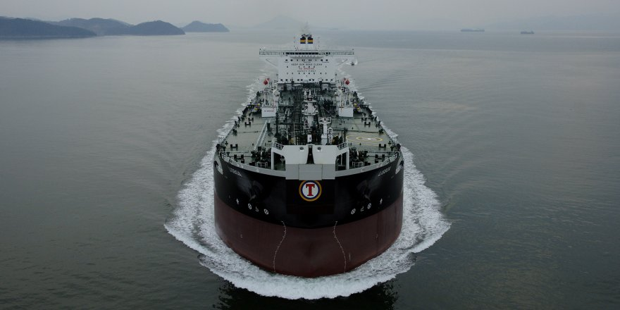 Tsakos Energy sold three suezmaxes and two handysize carriers
