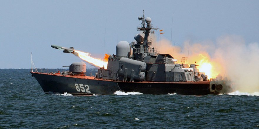 Russia's Zircon hypersonic missile to undergo testing