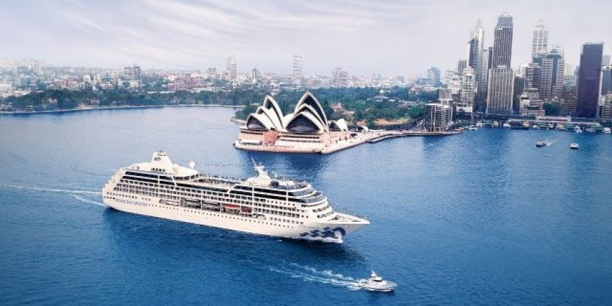 Australia and New Zealand Ban Cruise Ship Arrivals