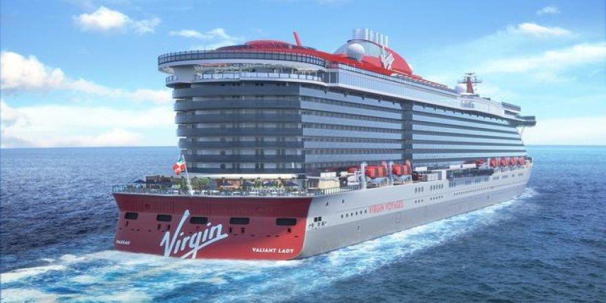Virgin Voyages postpones debut season