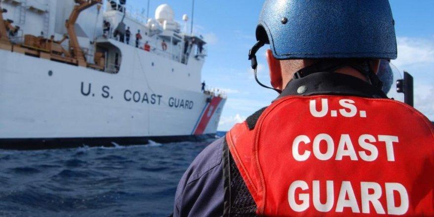 Coast guard prohibits illegal charters near Hula Bay
