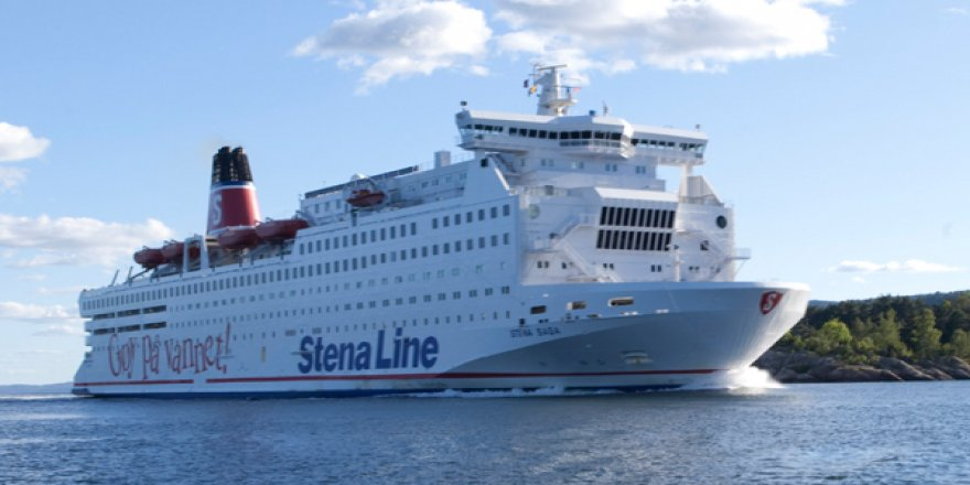 Stena Line closes the Oslo-Frederikshavn route permanently
