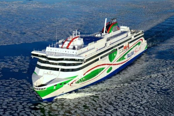Tallink Grupp reroutes its Baltic Princess and Galaxy
