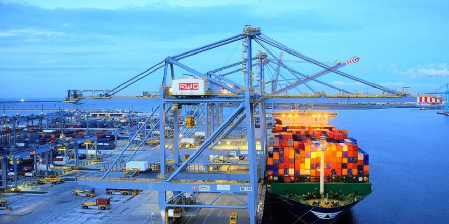 Port of Rotterdam is still open to business