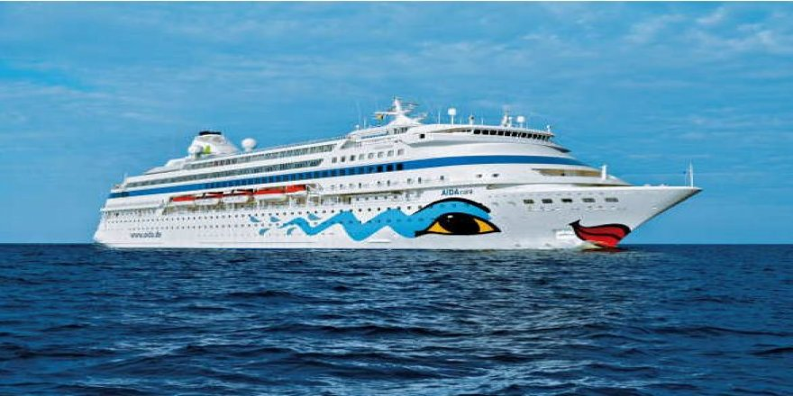 Carnival Corporation extends offer to use ships as hospitals