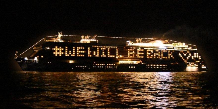 "Princess Cruises promises ""We Will Be Back"""