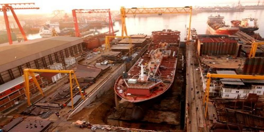 India decided to proceed with $2.3 billion Turkish shipyard deal