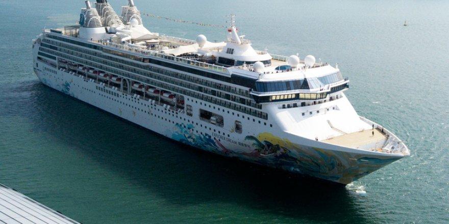 Dream Cruises cancels 2020-2021 Australia program