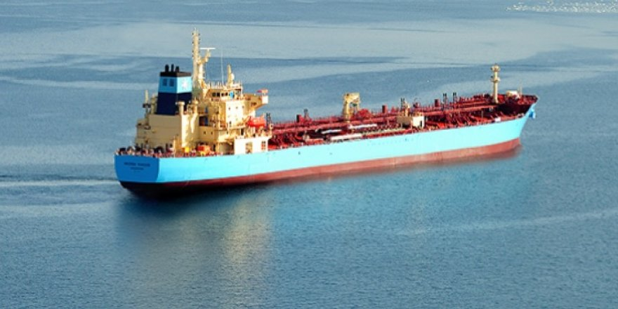 Maersk Tankers provides improved financial results
