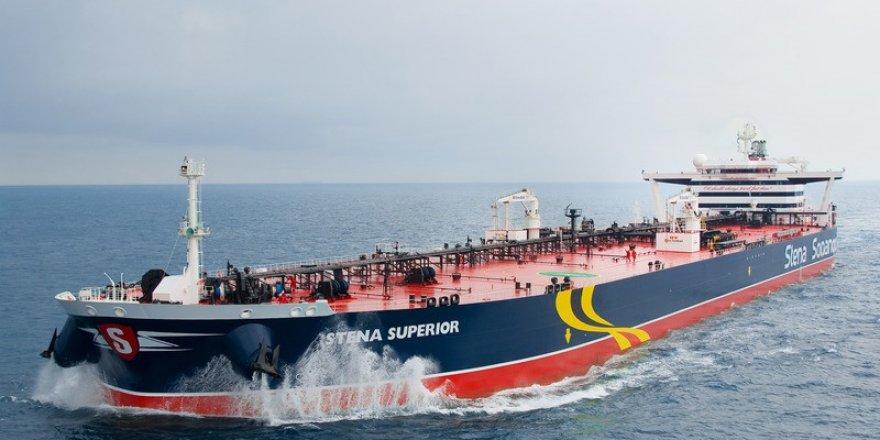 Stena Bulk runs a test on an MR tanker with 100% biofuel