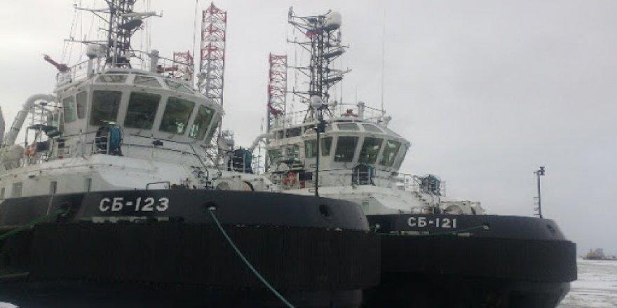 RF Navy's Baltic Fleet completed tasks in Mediterranean Sea
