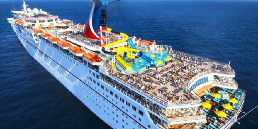 Carnival extends voyage pause until middle of may