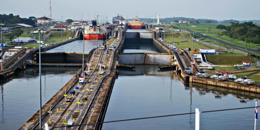 Panama Canal reduces workforce due to cancellations