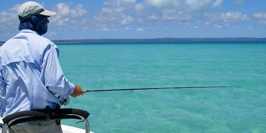 Australia bans fishing and boating