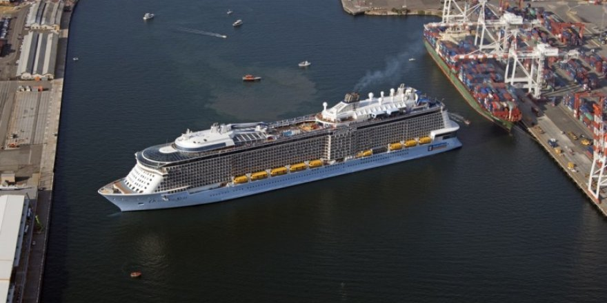 Royal Caribbean to prepare ships to help its crew