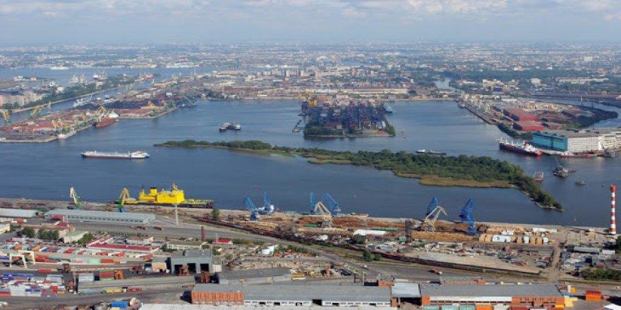 Sea Port of Saint-Petersburg tests its employees to detect coronavirus