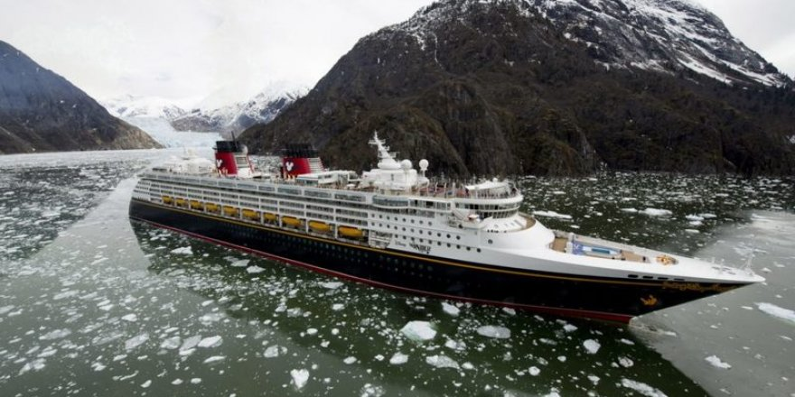 Disney cancels wonder sailings until June 30