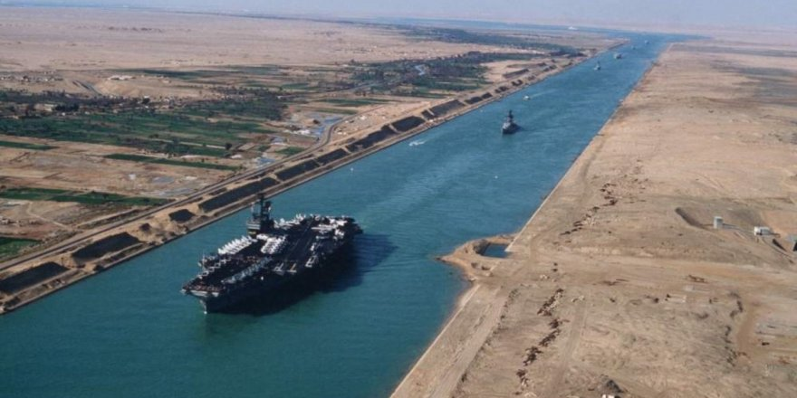 Suez Canal Container Terminal announces deal to boost competitiveness