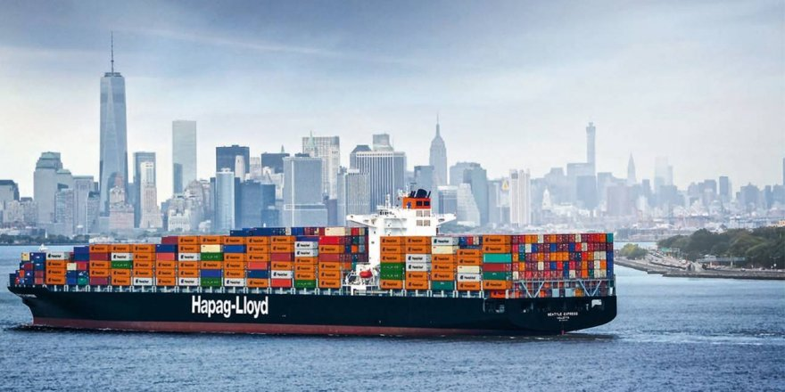 Hamburg-based Hapag-Lloyd brings its fleet home