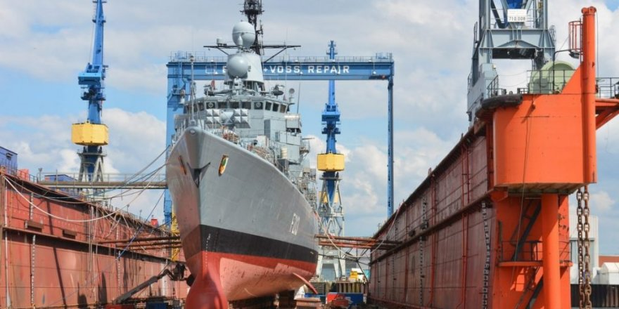 Ship jobs to fuel recovery in South Australia