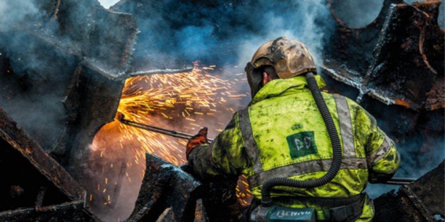 Deadline of EU Ship Recycling Regulations is approaching