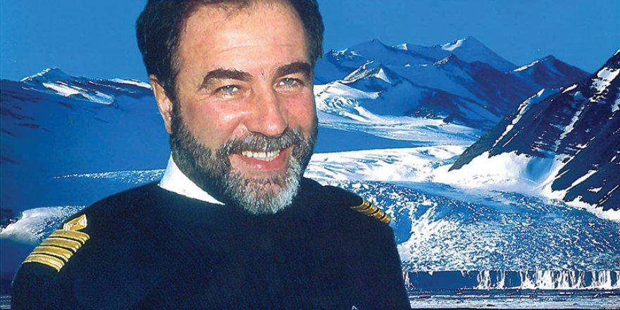 Industry mourns explorer Captain Petr Golikov