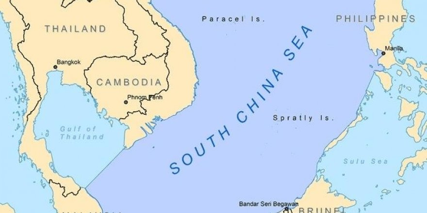 Malaysia calls for a peaceful end to the conflict at South China Sea