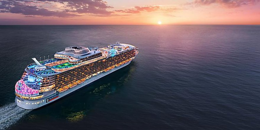 Royal Caribbean works on financing options on 5 ships