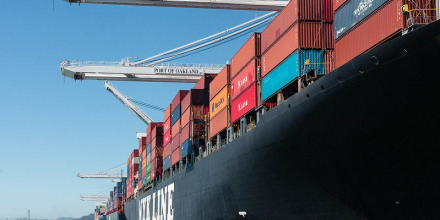 Port of Oakland facing a new normal due to COVID-19