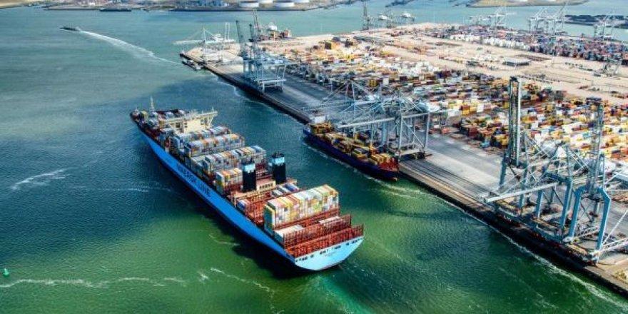 Port of Rotterdam Authority announces changes