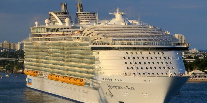 Royal Caribbean announces its plan to get crew home
