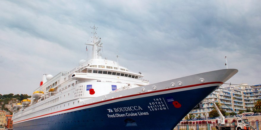 """Fred. Olsen Cruise Lines launches new """"Plain Sailing Guarantee"""""""