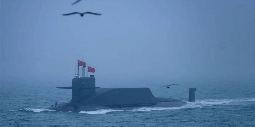 Chinese Navy has now six Type 094A Jin-class nuclear powered submarines