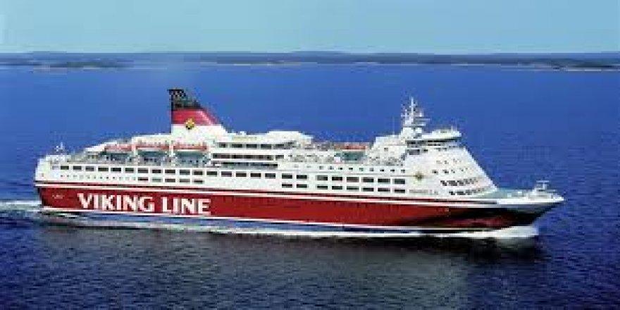 Viking Line to start passenger service for essential traffic
