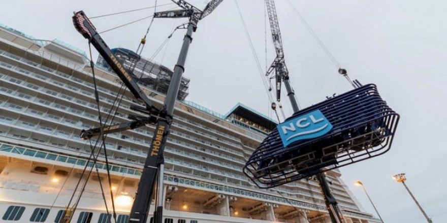 Norwegian Cruise Lines looks for more financing
