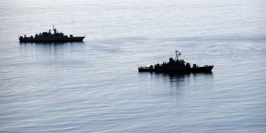 19 Iranian sailors killed in a naval incident