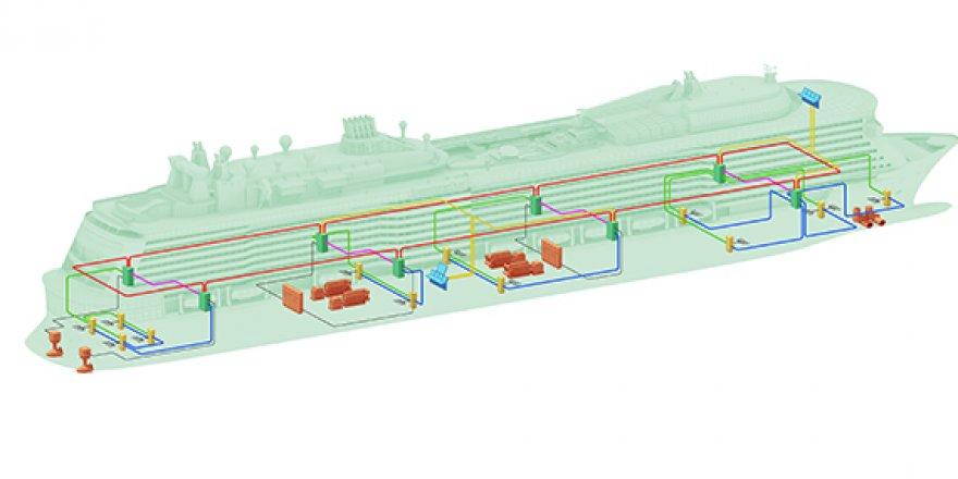 Valmet to deliver scrubber systems to Mitsubishi