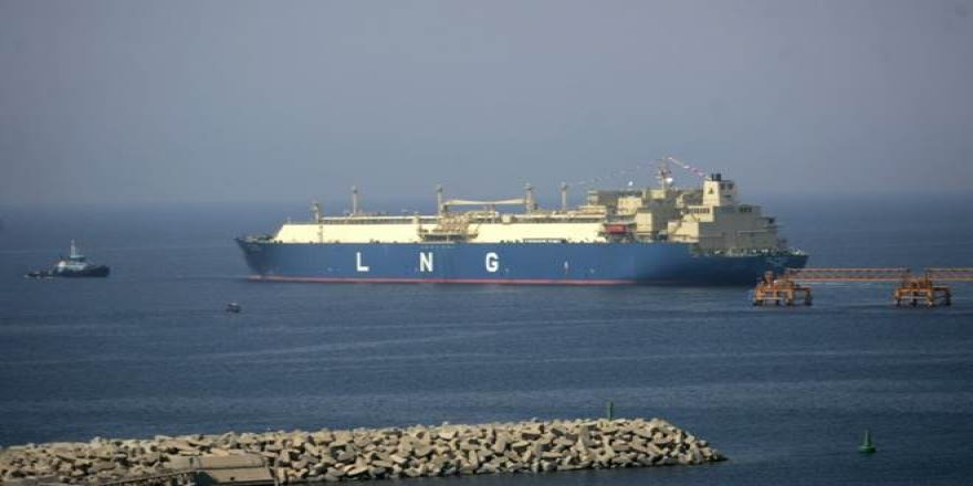 Kawasaki Heavy launches Japan's first LNG bunkering vessel