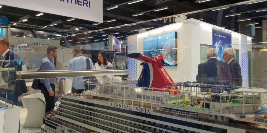 Fincantieri rearranging delivery dates due to COVID-19 impact