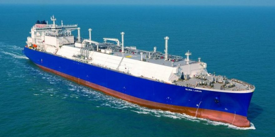 Cyber protection classification for Hyundai's new LNG carrier from BV