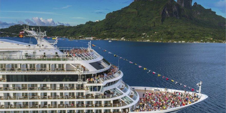 Viking postponed the rest of its summer travel program