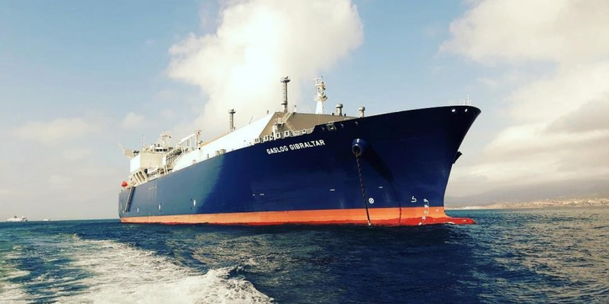 Samsung Heavy to launch GasLog LNG newbuild