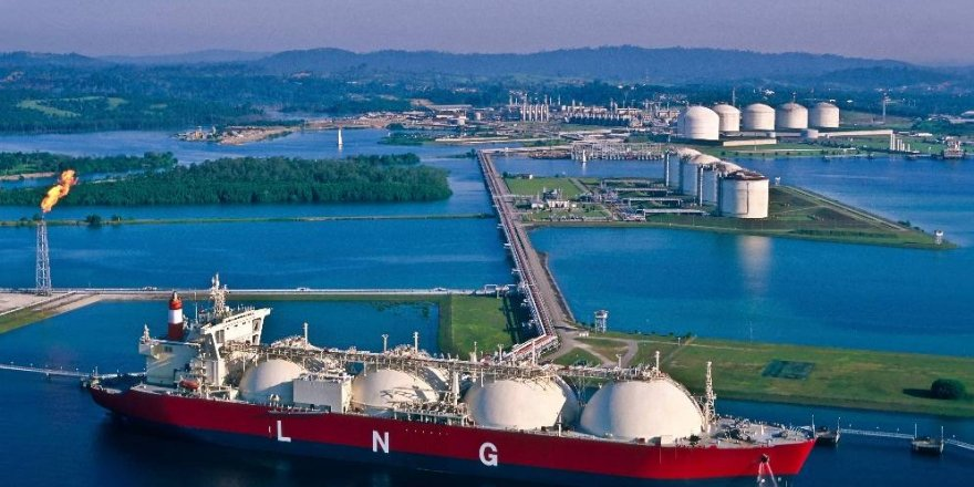 US weekly exports of LNG drop to 10 cargoes