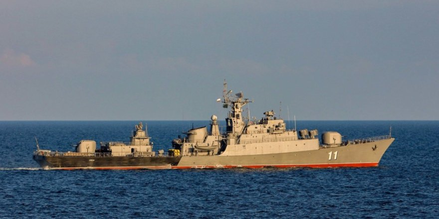 Bulgarian Navy starts annual Black Sea 4-day exercise